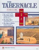 Abeka Flash-a-Cards: The Tabernacle