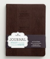 Journal - Prov 3:5-6