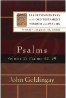 Baker Commentary on the Old Testament - Psalms Volume 2