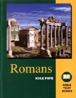 Romans: The Bible Text Book Series