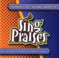 Sing Praises #1 CD