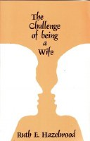 Challenge of Being a Wife - Hardcover