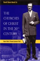 CHURCHES OF CHRIST I 20TH HC