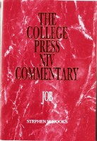 College Press NIV Commentary on Job