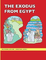 Discovering God's Way Junior 1-2 Exodus from Egypt