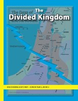 Discovering God's Way Junior 2-3 The Divided Kingdom