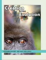 Discovering God's Way - Creation vs. Evolution