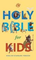 ESV Kids Bible Hardcover