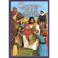 Egermeir's Bible Story Book