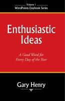 ENTHUSIASTIC IDEAS