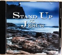 Favorite Hymns Quartet: Stand Up for Jesus