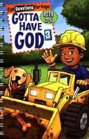 Gotta Have God 3- Ages 2-5
