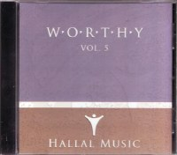 Worthy - Hallal Music