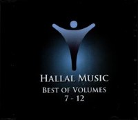 Best of Volumes 7-12 - Hallal Music