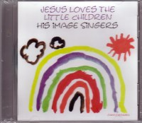 HIS IMAGE-JESUS LOVES THE LITT