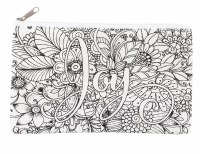 Pencil Pouch - Joy