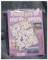 Passages of the Prophets Game