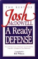 A Ready Defense