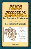 Ready Reference for Growing Christians