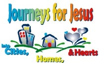 Journeys for Jesus: Into Cities, Homes, & Hearts- Shaping Hearts for God VBS Sample Kit