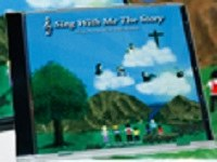 SING WITH ME THE STORY CD