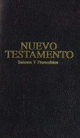 Spanish Pocket New Testament Bible