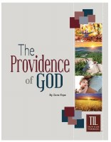 The Providence of God (Truth in Life)