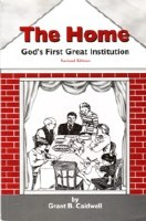 Home: God's First Great Institution