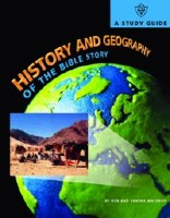 History and Geography of the Bible Story