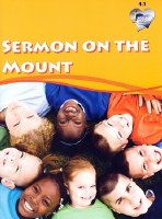 Word in the Heart: Junior 4:1 Sermon on the Mount