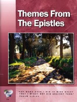 Word in the Heart: Junior High 7:4 Themes from the Epistles
