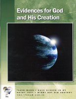 Word in the Heart: Junior High 8:1 Evidences for God and His Creation