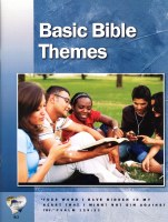Word in the Heart: Junior High 8:3 Basic Bible Themes