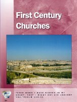 Word in the Heart: Junior High 9:4 First Century Churches