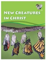 WITH-JR 6:3 NEW CREATURES IN C