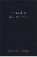 A Book of Bible Promises - KJV