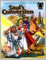 ARCH-Saul's Conversion