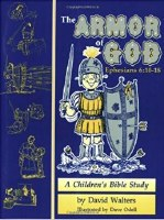 Armor of God: A Children's Bible Study