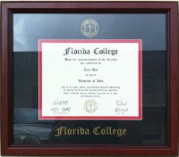 Diploma Frame - AA
