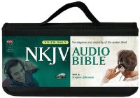 Audio Bible - NKJV Voice Only