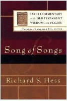 Baker Commentary on the Old Testament - Song of Songs