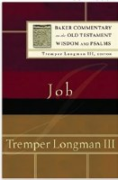 Baker Commentary on the Old Testament - Wisdom and Psalms-Job