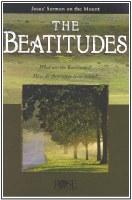 Beatitudes Pamphlet