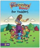Beginner Bible for Toddlers