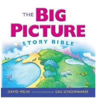 Big Picture of the Bible Hardback