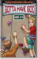 Gotta Have God- Ages 6-9
