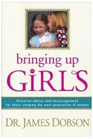 Bringing Up Girls Hardback