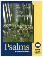 Psalms: The Bible Text Book Series
