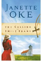 The Calling of Emily Evans (Women of the West #1)