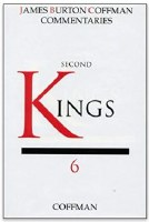 Coffman Commentary on 2 Kings